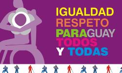 Se extiende plazo para Concurso Público para Personas con Discapacidad|Ojepysove jeporavo tapicha orekóva Discapacidad-pe g̃uarã imagen