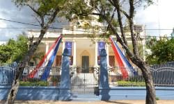 SNC reinaugura Museo Nacional de Bellas Artes|SNC oinaugurajo'a Bellas Artes-pegua Museo Nacional imagen