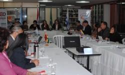 Hacia el fortalecimiento cultural de la región|Oñemombaretejávo ko región reko imagen