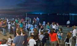 Este sábado Puerto Abierto|Ko arapokõime oikóta Puerto Abierto imagen