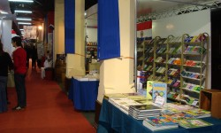 Semana del Libro Paraguayo en San Ignacio Guasu imagen