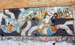 Arte barrial|Barrio-kuéra temiporã imagen