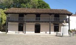 Museo Cabildo de Pilar|Cabildo Pilar-pegua Museo imagen
