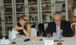 Conclusiones previas a la Reunión de Ministros de Cultura imagen