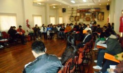 Misiones se prepara para la Campaña Nacional de Alfabetización|Misiones oñembosako'i Alfabetización rehegua Ñemongu'e guasurã imagen