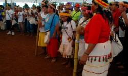 Día Internacional de los Pueblos Indígenas del Mundo Indigenakuéra Retã yvy ape arigua Ára imagen