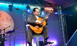 La Danza Paraguaya en un poema sinfónico Paraguái Jeroky Poema Sinfónico-pe imagen