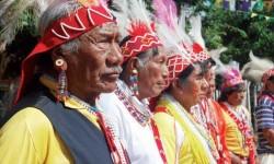 Indígenas serán censados por tercera vez el próximo año Indigenakuéra oñesensáta mbohapyha jey imagen