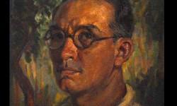 Presentarán libro sobre pintor paraguayo Ojekuaaukáta aranduka pintor paraguaigua rehegua imagen