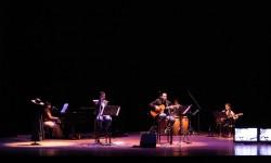 Emotiva noche de Cantatas Históricas|Cantatas Históricas rasa oporombovy'a imagen