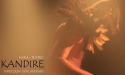 """Kandire"" se estrena hoy en el Teatro Municipal|""Kandire"" ojehechaukañepyrũta ko árape Paraguay Ñoha'ãngaópe imagen"