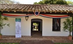 Cultura inaugura restauraciones del Museo Dr. Francia de Yaguarón|Tetã Rekopykua oinaugura Museo Dr. Francia Jaguarõmegua imagen