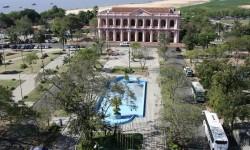 Aniversario de la fundación del Cabildo de Asunción|Paraguay Cabildo oñefunda hague ára imagen