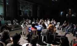 Se realizó conversatorio sobre el espacio público|Oikókuri ñomongeta tenda opavave mba'éva rehegua imagen