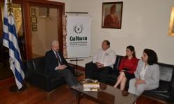 Uruguay festeja su Bicentenario con Paraguay|Uruguái oguerovy'a Paraguái ndive isandykõi imagen