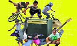 Variadas actividades para festejar el Día de la Juventud|Heta mba'e oñembosako'i Mitãkaria'y ha mitãkuña Ára gueromandu'arã imagen