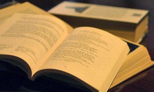 Es necesaria la renovación del marco legal en torno al libro|Tekotevẽ oñembopyahu leikuéra aranduka rehegua imagen