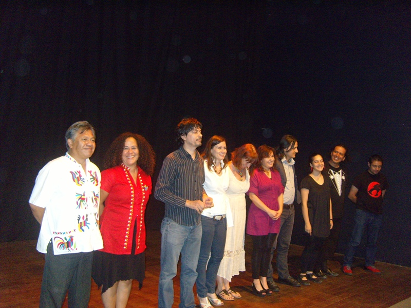 III Encuentro Paraguayo-Boliviano de narradores, sobre la guerra del Chaco|Mombe'uhára Paraguái ha Boliviaygua Jotopa III, Cháko Ñorairõ rehegua imagen