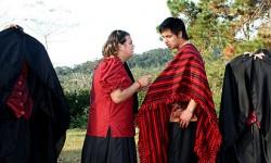 4ta. Muestra Nacional de Teatro Comunitario en Piribebuy|Tetãygua Ñoha'ãnga Irundyha Pirivevúipe imagen