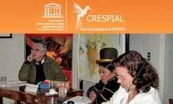 El Universo Cultural Guaraní será inventariado|Guarani Arapysandu oñembokuatiáta imagen