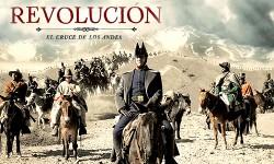 Film histórico sobre San Martín|San Martín rehegua film ijojaha'ỹva imagen