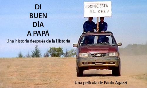 Película boliviana en ciclo de cine iberoamericano
