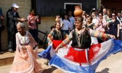 Nuevo recorrido turístico-cultural por la Chacarita|Ojejepasea jeýtama Chacarita rehe imagen