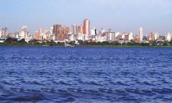 Un recorrido por la Bahía de Asunción|Jeguatajoa Paraguay Bahía rehe imagen