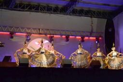 Ballet Municipal de la ciudad de Luque