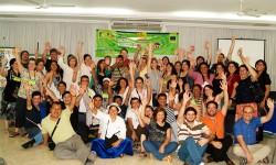 Saberes como patrimonio de los pueblos|Mba'ekuaa tetãnguéra patrimonio ramo imagen