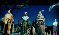 Operetta navideña|Oñemohu'ã taller audiovisual rehegua imagen