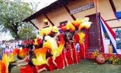 Caballero Pueblo ya cuenta con su Centro Cultural|Caballero Pueblo orekóma Tekopy Róga imagen