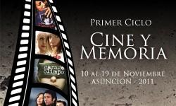 Segunda jornada de ciclo de cine y memoria|Cine mandu'arã ára mokõiha imagen