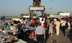 Feria Grande en el Puerto|Feria Guasu Puerto-pe imagen