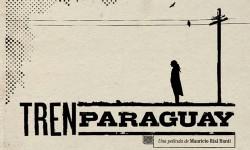 Tren Paraguay en ciclo de cine iberoamericano|Tren Paraguay Iberoamérica cine ñemyasãime imagen