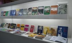 Se habilitó la muestra de Libros del Bicentenario|Oñemoñepyrũ Sandykõi Aranduka jehechauka imagen