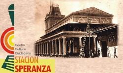Próxima estación Esperanza|Estación Esperanza oipe'áta hokẽ imagen