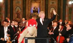 La OSCA ofrecerá el último concierto del ciclo Bicentenario Musical|OSCA oikuava'ẽta puraheirory paha Sandykõi Pumbasy purahéi kuápe imagen