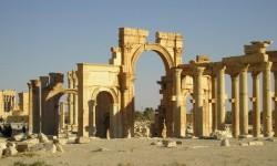 Directora General de UNESCO pide protección para el patrimonio cultural sirio imagen