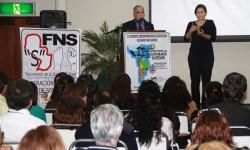 Apertura del II Congreso Iberoamericano sobre Educación Bilingüe para Sordos imagen