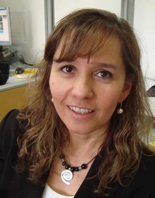 Monica Torres imagen