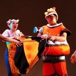 Iberescena abre las convocatorias de ayuda  para las artes escénicas de la región