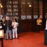 expo en el archivo nacional