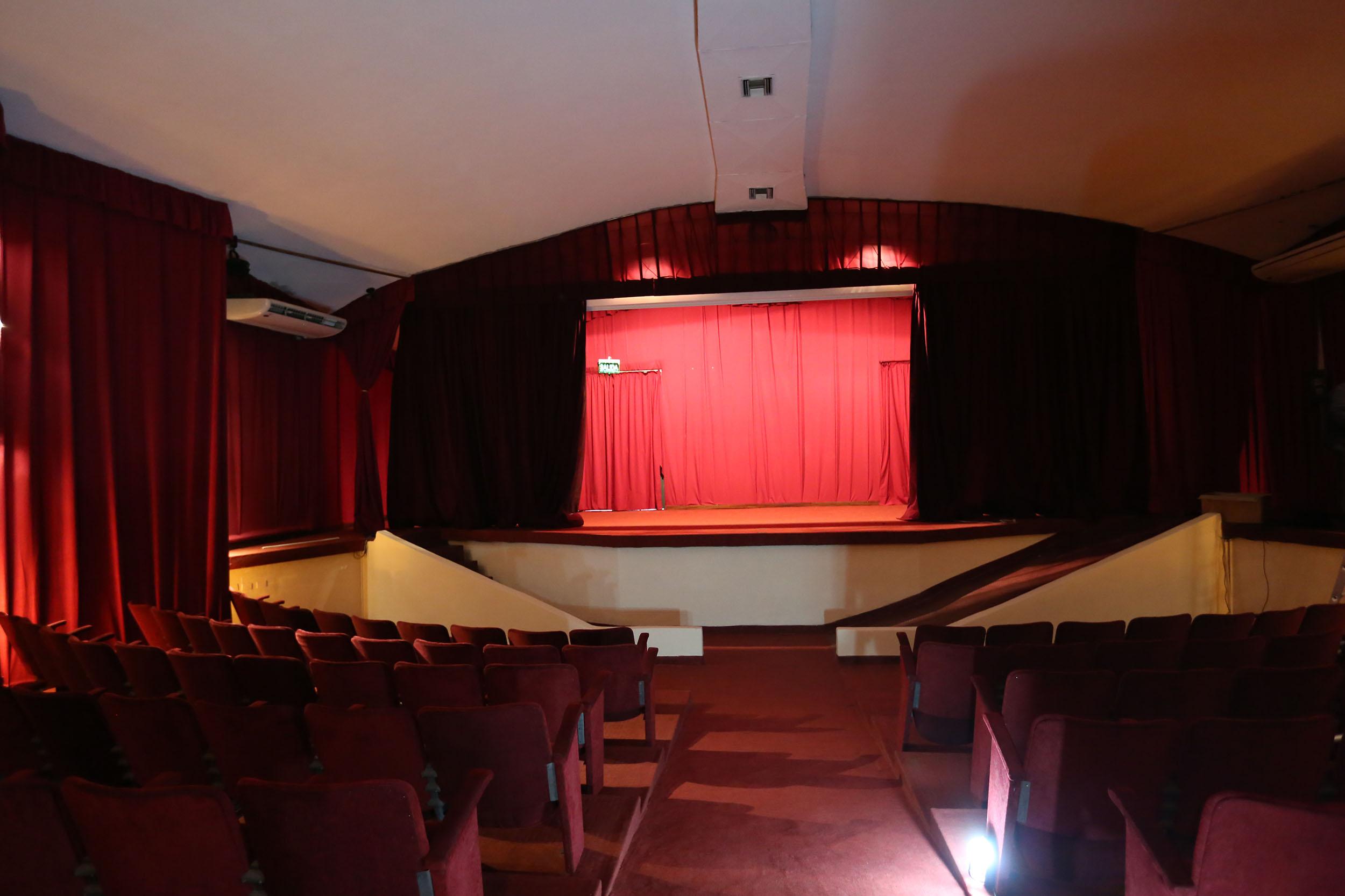 Uruguay proyectará varias películas latinoamericanas
