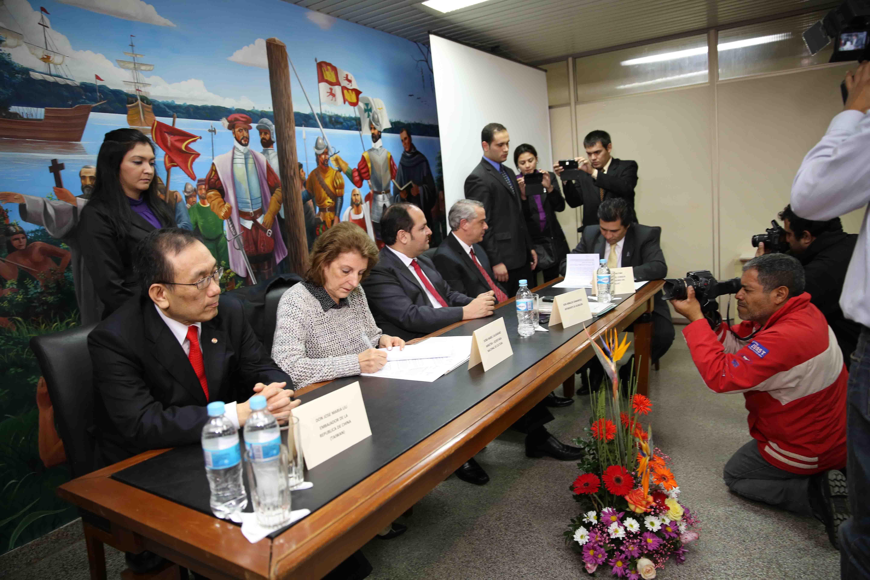 Acuerdo con gobernaciones permitirá fortalecer descentralización de la gestión cultural imagen