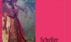 Hoy se lanza material bibliográfico sobre legado artístico de Scheller imagen