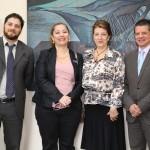 SNC reafirma cooperación con CERLALC para fomentar el libro en América Latina