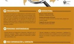 Curso en Córdoba sobre  visiones del desarrollo, alternativas y herramientas para la transformación social. imagen