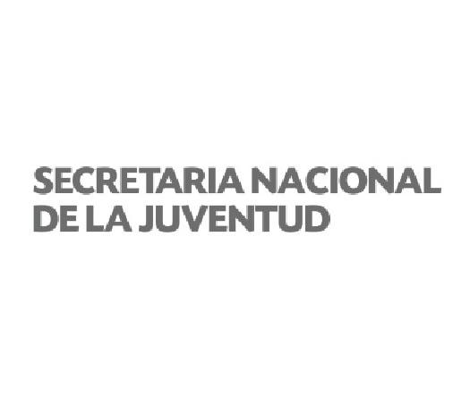 Secretaria Nacional de la Juventud imagen