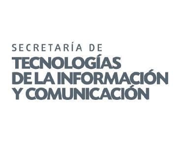 Secretaría de Tecnologías de la Información y Comunicación imagen